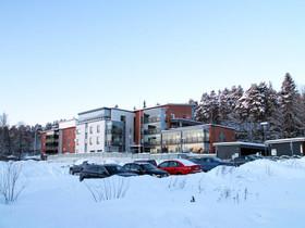 Kerrostalo kaksio 63m², Sairionranta Hämeenlinna, Asunnot, Hämeenlinna, Tori.fi