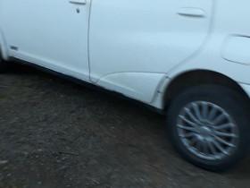 Toyota Yaris Verso bensa vm.2002, Autot, Liperi, Tori.fi