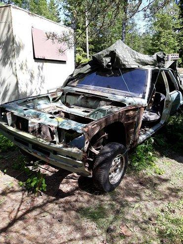 Ford Taunus -81