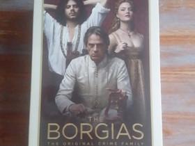 The Borgias 1-3, Elokuvat, Iisalmi, Tori.fi