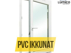 Laadukkaat pvc IKKUNAT ALE -54%, Ikkunat, ovet ja lattiat, Rakennustarvikkeet ja työkalut, Helsinki, Tori.fi