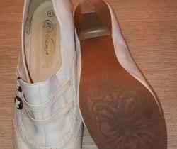 Andiamo kengät koko 41, Vaatteet ja kengät, Vaasa, Tori.fi