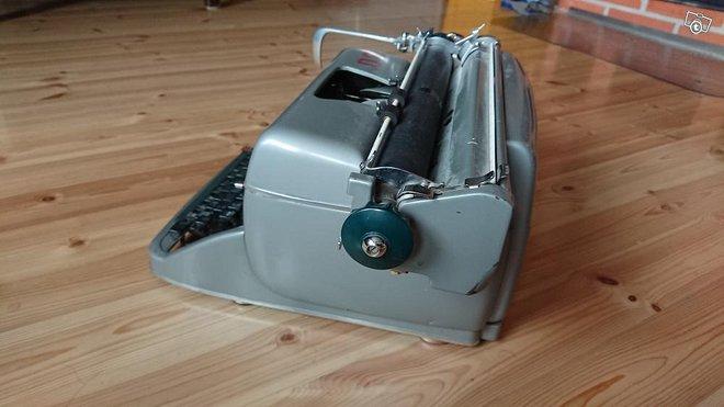 Remington kirjoituskone