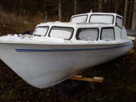 Moottorivene, Moottoriveneet, Veneet, Kuopio, Tori.fi