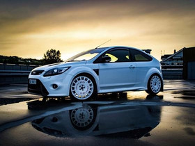 OZ Racing Rally Racing Wh 18x8+235/35R19 Yokohama, Renkaat ja vanteet, Helsinki, Tori.fi
