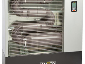 Aneto WAN-095 polttoainekäyttöinen infrapunalämmit, Lämmityslaitteet ja takat, Rakennustarvikkeet ja työkalut, Harjavalta, Tori.fi