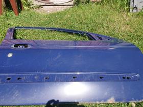 Oikea etuovi - Renault Megane coupe 1,6 8v 1999, Autovaraosat, Auton varaosat ja tarvikkeet, Loppi, Tori.fi