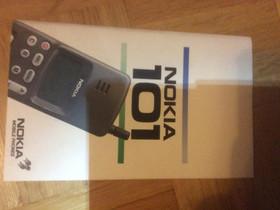 Nokia 101 suomalainen ohjekirja uudenveroinen, Puhelintarvikkeet, Puhelimet ja tarvikkeet, Oulu, Tori.fi