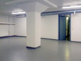 Varasto 52 m² Lönnrotinkadulla, Autotallit ja varastot, Helsinki, Tori.fi