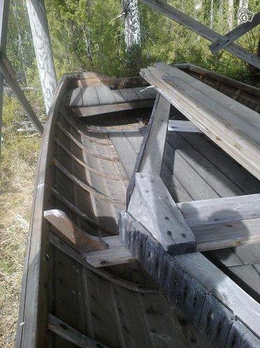Nuotta vene
