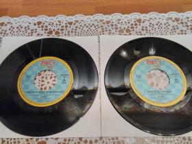 """2 kpl Kata (Katariina Souri/ Kärkkäinen) 7"""" Single, Musiikki CD, DVD ja äänitteet, Musiikki ja soittimet, Rovaniemi, Tori.fi"""