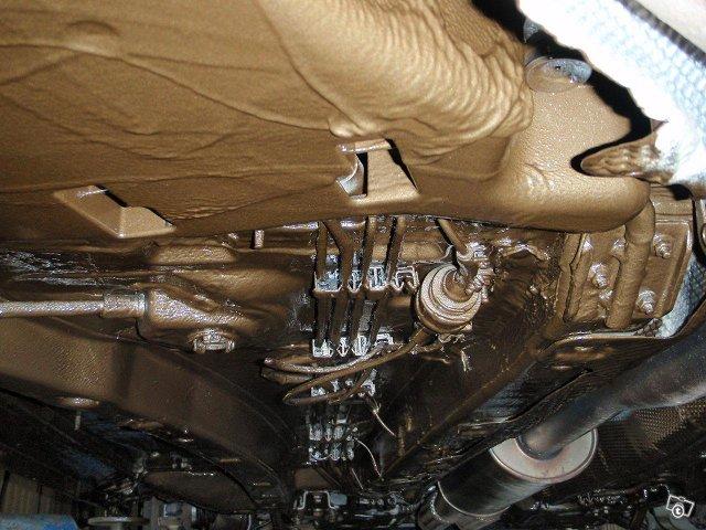 Peugeot 407 3.0V6 2