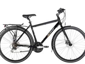 "Solifer Hybridi 28"" 21-v miesten pyörä, Hybridipyörät, Polkupyörät ja pyöräily, Harjavalta, Tori.fi"
