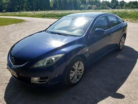 Mazda 6 1.8 5.ov vm.2010, Autot, Espoo, Tori.fi