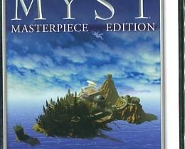 Myst Masterpiece Edition Uusi/Muoveissa Pkt 2,5e, Pelikonsolit ja pelaaminen, Viihde-elektroniikka, Tampere, Tori.fi