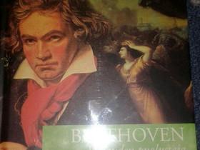 Vapauden puolustaja - Beethoven, Musiikki CD, DVD ja äänitteet, Musiikki ja soittimet, Loppi, Tori.fi