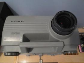 Videotykki Elmo EDP-2200, Kotiteatterit ja DVD-laitteet, Viihde-elektroniikka, Paimio, Tori.fi