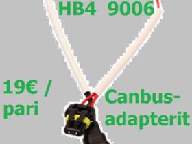 Canbus-adapteri esim. HB4 9006-valoille, Lisävarusteet ja autotarvikkeet, Auton varaosat ja tarvikkeet, Vantaa, Tori.fi