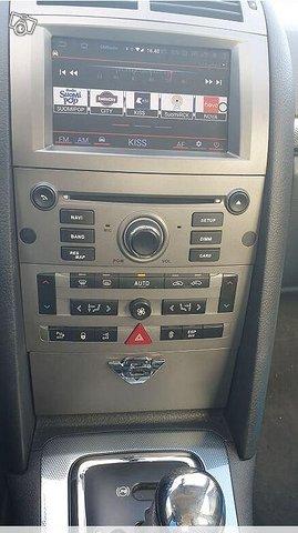 Peugeot 407 3.0V6 4