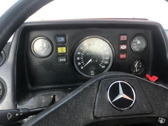 Mercedes-Benz 307D juuri katsastettu 5