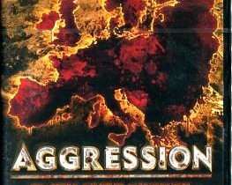Aggression Reign Over Europe PC Muoveissa Pkt 2,5e, Pelikonsolit ja pelaaminen, Viihde-elektroniikka, Tampere, Tori.fi