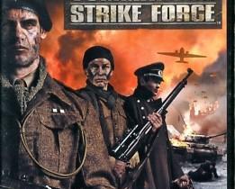 Commandos Strike Force Uusi Pkt 2,5e/Nouto, Pelikonsolit ja pelaaminen, Viihde-elektroniikka, Tampere, Tori.fi