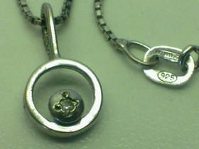 Safiiri-riipus venetsiaketjulla, hopea 925, Kellot ja korut, Asusteet ja kellot, Mikkeli, Tori.fi