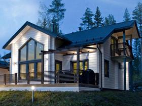 Villa 3 loma-asunto Vuokatissa, Mökit ja loma-asunnot, Kajaani, Tori.fi