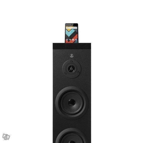 Bluetooth Torni 8MONIHUONEJÄRJESTELMÄ TORNI WI-FI