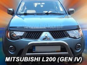 Mitsubishi L-200 2006-2016 Kiveniskemäsuoja / kivi, Autovaraosat, Auton varaosat ja tarvikkeet, Vantaa, Tori.fi