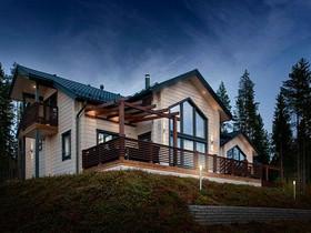 Villa 2 loma-asunto Vuokatissa, Mökit ja loma-asunnot, Kajaani, Tori.fi