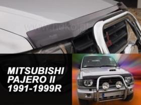 Mitsubishi Pajero II 1991-1999 Kiveniskemäsuoja, Autovaraosat, Auton varaosat ja tarvikkeet, Vantaa, Tori.fi