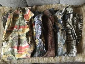Paitoja, Vaatteet ja kengät, Perho, Tori.fi