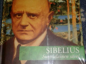 Suomalainen sävel - Sibelius, Musiikki CD, DVD ja äänitteet, Musiikki ja soittimet, Loppi, Tori.fi
