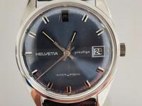 Helvetia Prestige Automatic vuodelta -70