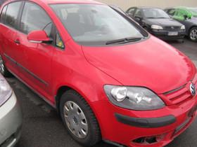 Purkuauto: VW GOLF PLUS 1.6 2005, Autovaraosat, Auton varaosat ja tarvikkeet, Tampere, Tori.fi