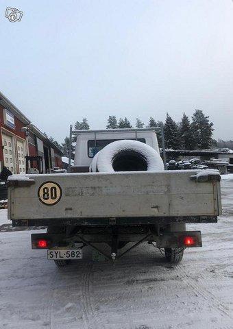 Mercedes-Benz 307D juuri katsastettu 4