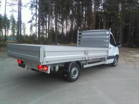 Mercedes Sprinter / VW Crafter lava, Lisävarusteet ja autotarvikkeet, Auton varaosat ja tarvikkeet, Salo, Tori.fi