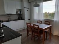 Yrityksille kalustetut vuokra-asunnot Porissa
