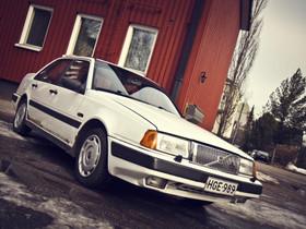 Volvo 460, Autot, Helsinki, Tori.fi