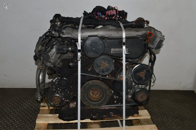 Audi a5 (8t3) 2007 3.0l 176kw quattro cap