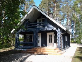 Loma-asunto Kivijärvellä, Mökit ja loma-asunnot, Kivijärvi, Tori.fi