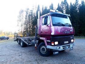 Sisu SM 312 CK Koneensiirtoauto, Kuljetuskalusto, Työkoneet ja kalusto, Oulainen, Tori.fi