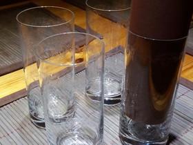 Hendricks gin cocktail glasses/lasit 6 kpl, Muu keräily, Keräily, Kirkkonummi, Tori.fi