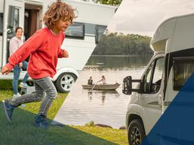 Touring Cars Family |5-matkailuauto, Matkailuautot, Matkailuautot ja asuntovaunut, Vantaa, Tori.fi
