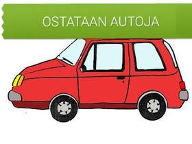 Henkilöautot/pakettiautot, Autot, Jyväskylä, Tori.fi