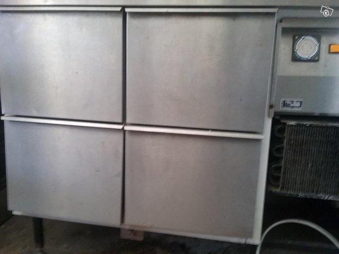 Kylmävetolaatikosto