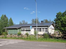 Asuin- / liikekiinteistö, Myytävät asunnot, Asunnot, Rautjärvi, Tori.fi