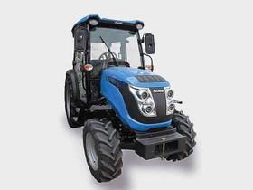 Solis 75N CRDi 4wd erikoisviljely traktori, Maatalouskoneet, Työkoneet ja kalusto, Joensuu, Tori.fi