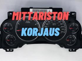 Autoelektroniikka ja automittariston korjaus, Palvelut, Kuopio, Tori.fi